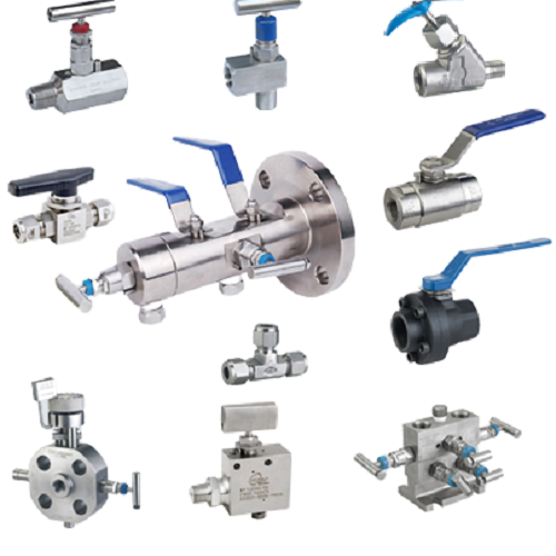 Needle Valves / Manifolds / Monoflanges