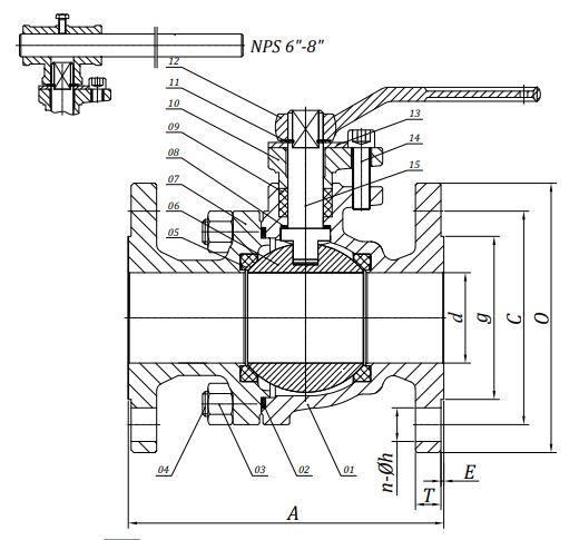Sof-Top 35 Dur 3//8-16 x /½ Fairlane TBU-0370-FC-35UR Threaded Design Swivot