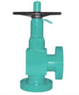 Adjustable Choke Valve