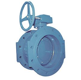 Cast Iron / Ductile Iron Butterfly Valves (Wafer / Lugged / Flanged)