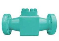 Wellhead Check Valves