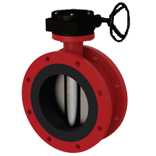 fevisa fire protection valves