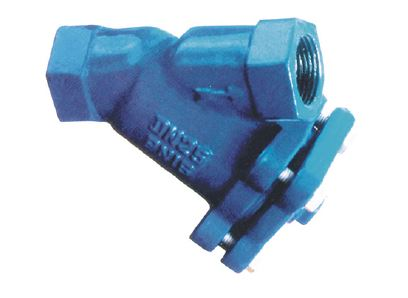 Cast Iron / Ductile Iron Strainers (Y Type & Basket)