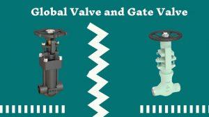 Global & Gate Valves
